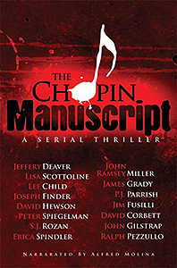 The Chopin Manuscript