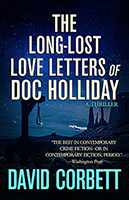 The Long Lost Love Letters of Doc Holliday